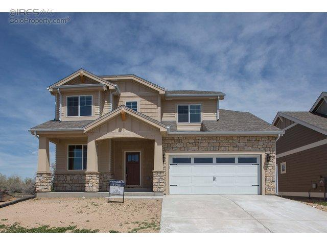 8105 River Run Dr, Greeley, CO