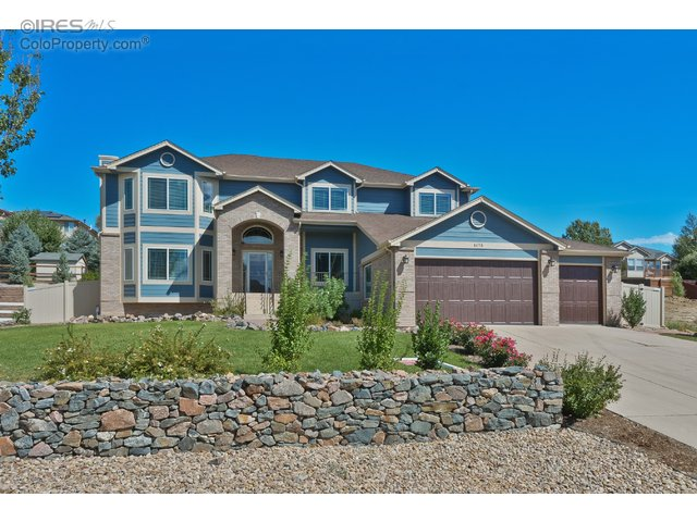 1175 Fletcher Dr, Erie, CO