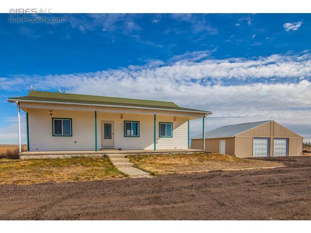 19575 County Road 88, Pierce CO 80650