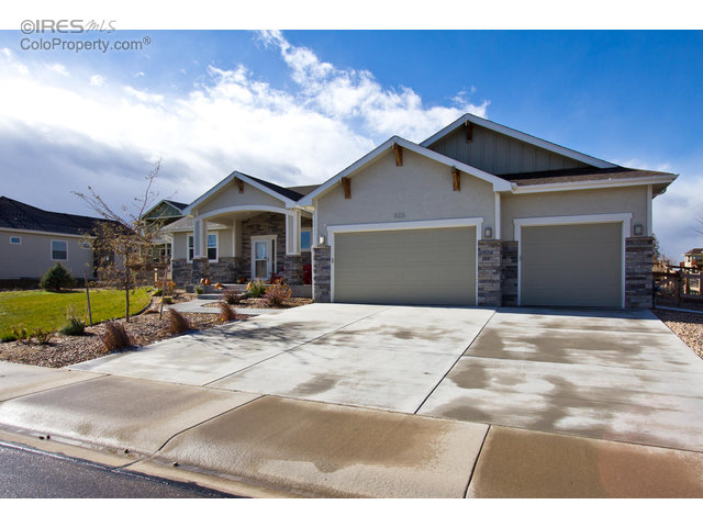 523 N 78th Ave, Greeley, CO