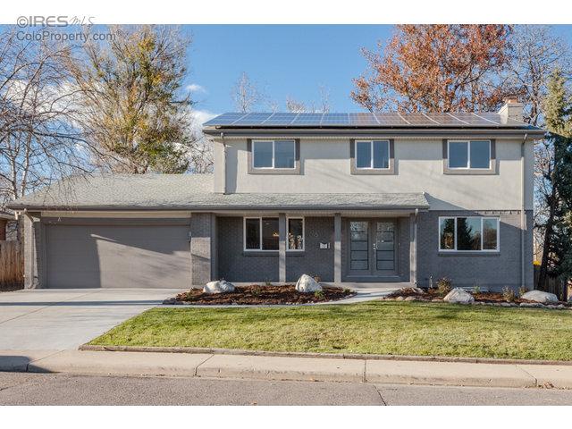 4095 Darley Ave, Boulder, CO