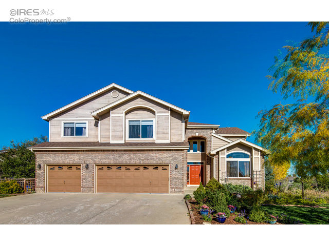 1520 Hearthfire Dr, Fort Collins, CO
