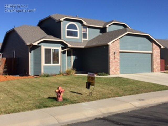724 Rodgers Cir, Platteville, CO