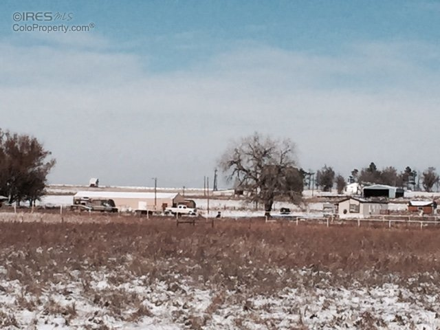 16655 County Road 12, Fort Lupton, CO