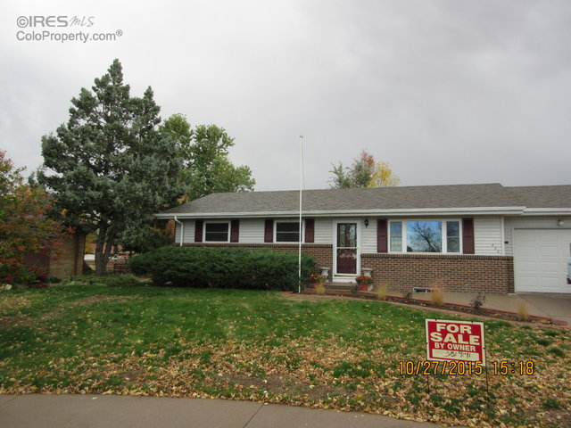 430 31st Ave, Greeley, CO