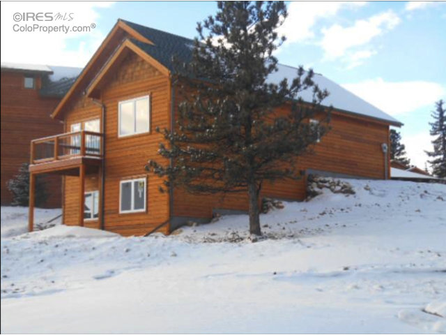 0 Willowstone Ct, Estes Park, CO