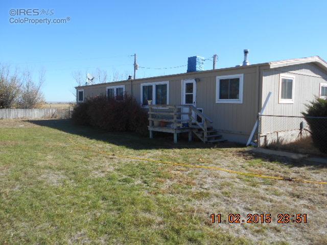 20412 County Road 8, Wiggins, CO