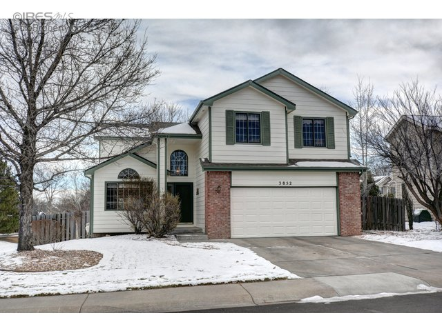 3852 Century Dr, Fort Collins, CO