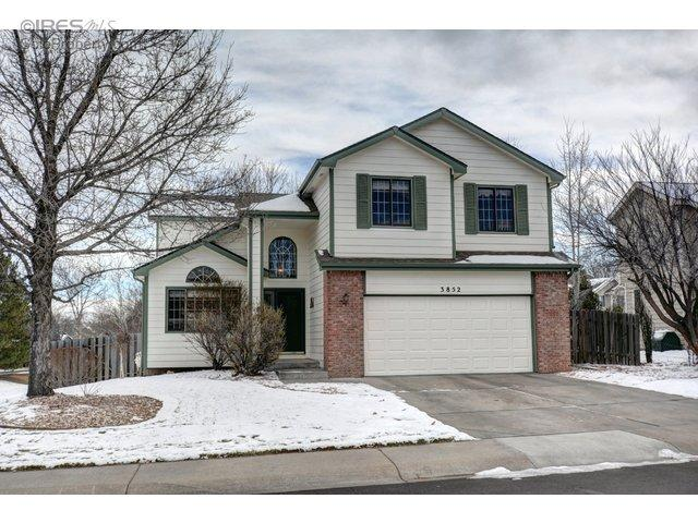 3852 Century Dr, Fort Collins CO 80526