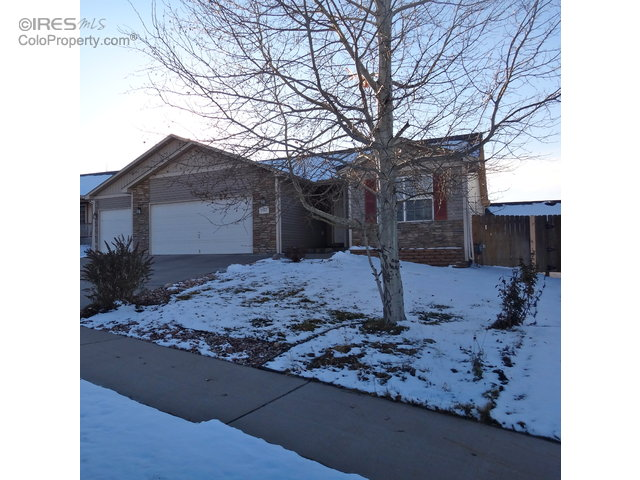 1815 84th Ave Ct, Greeley, CO