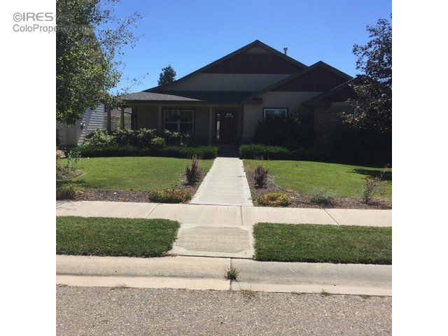 1409 Hearthfire Dr, Fort Collins, CO