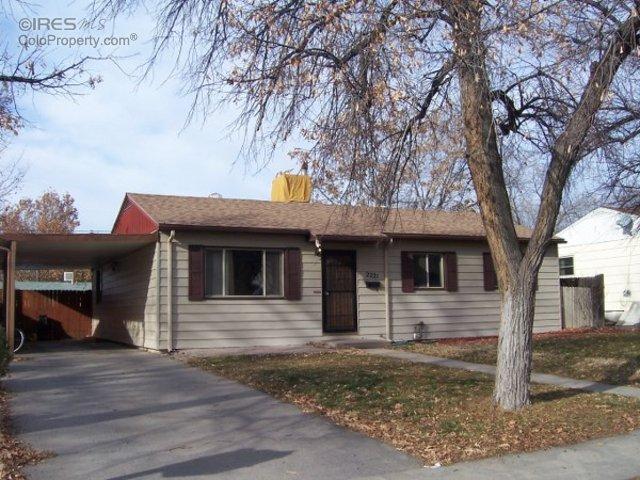 2221 N 21st St, Grand Junction, CO