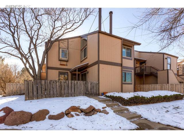 628 Tantra Dr, Boulder CO 80305