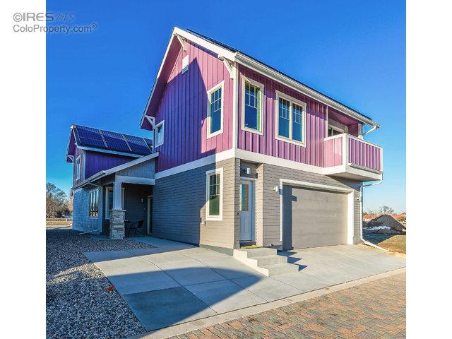 209 Urban Prairie St, Fort Collins, CO