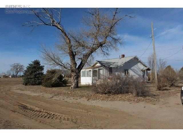 32272 County Road 68, Gill, CO