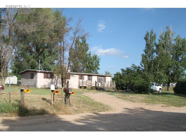 7432 Hart St, Fort Lupton, CO