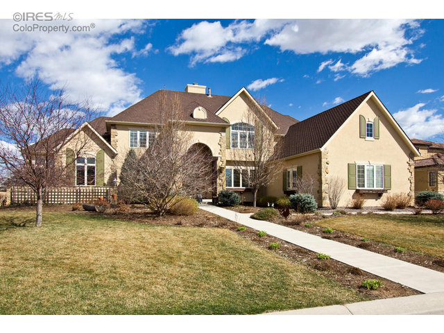 2938 Hearthstone Dr, Fort Collins, CO