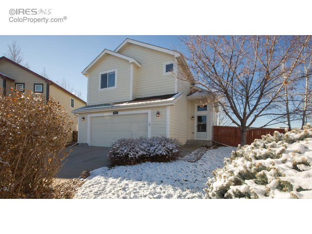 6712 Quincy Ave, Longmont, CO