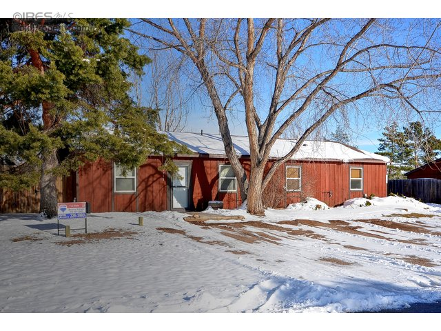 2918 W Olive St, Fort Collins, CO
