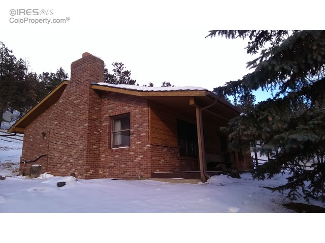 13238 Rist Canyon Rd, Bellvue, CO