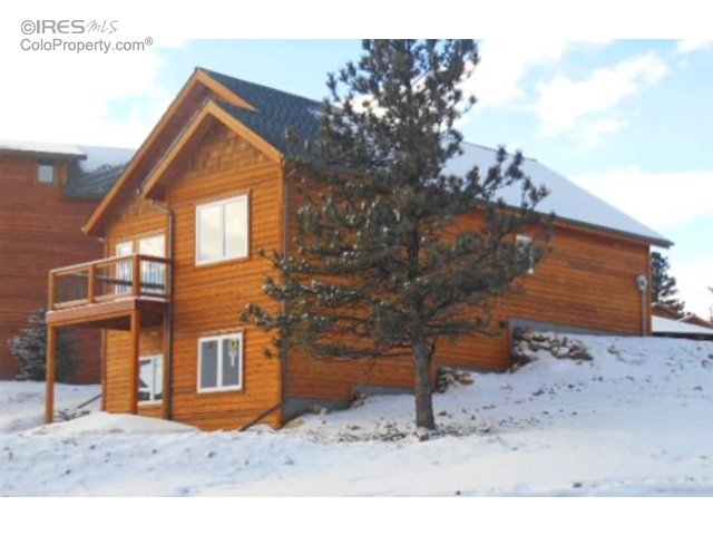 0 Willowstone Dr 1, Estes Park, CO