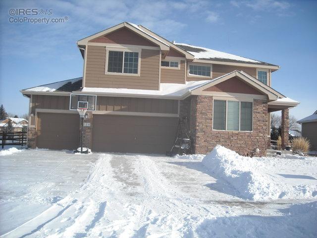 724 San Felipe Dr, Fort Collins, CO