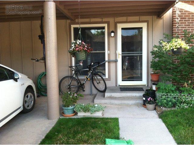 1492 Greenbriar Blvd 9-96, Boulder CO 80305