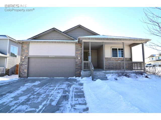 8424 W 17th St Rd, Greeley, CO