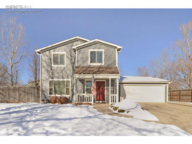 1942 Ames Ct, Fort Collins CO 80526