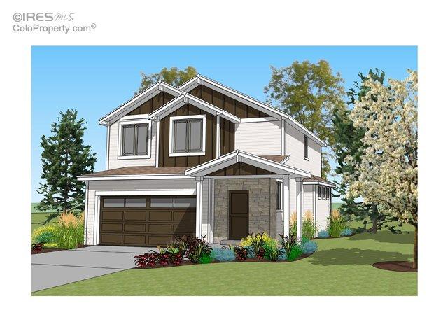 3062 Benfold St, Loveland, CO