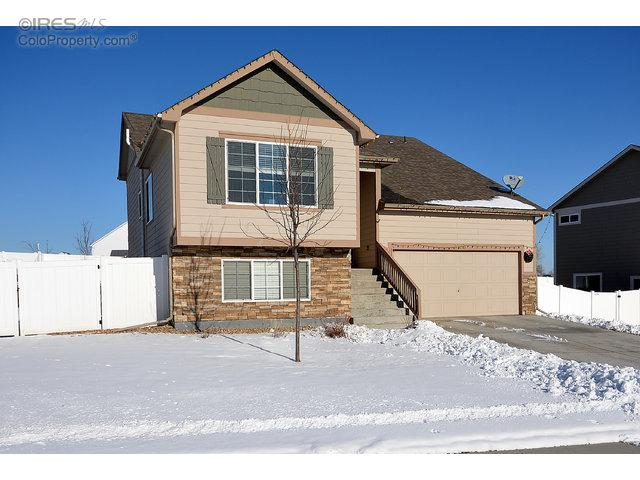 3383 Bayberry Ln, Johnstown CO 80534