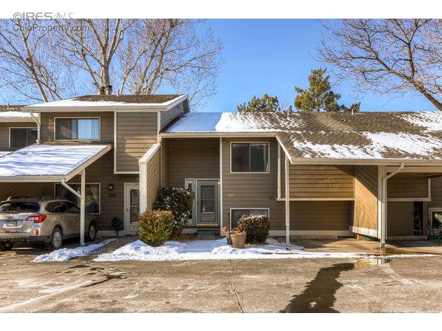 2955 Eagle Way, Boulder, CO