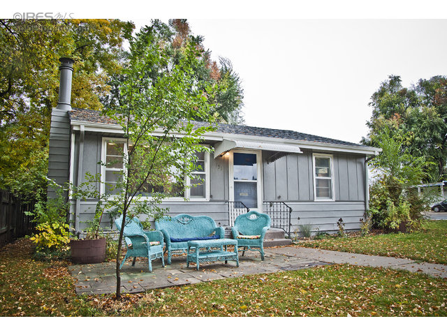 151 N Bryan Ave, Fort Collins, CO