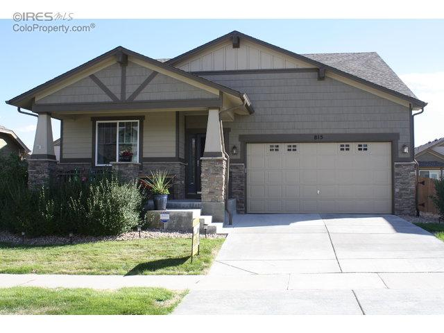 815 Snowy Plain Rd, Fort Collins CO 80525
