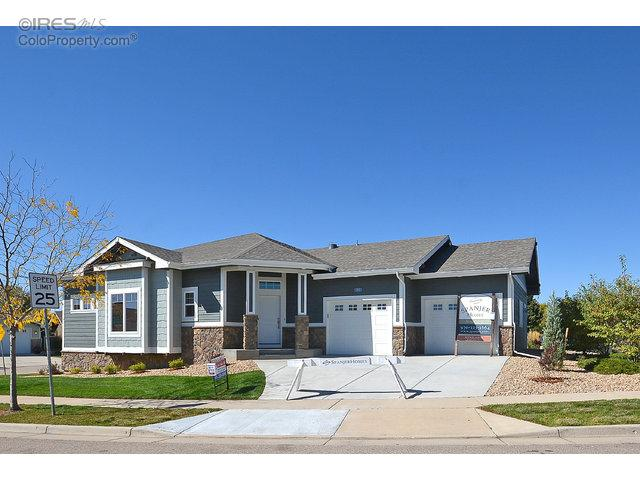 5603 Scarlet Ibis Ln, Fort Collins CO 80525