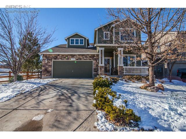 7439 Triangle Dr, Fort Collins CO 80525