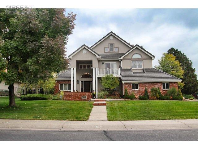 366 High Pointe Dr, Fort Collins CO 80525