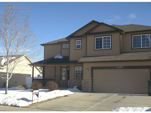 16332 11th St, Mead, CO