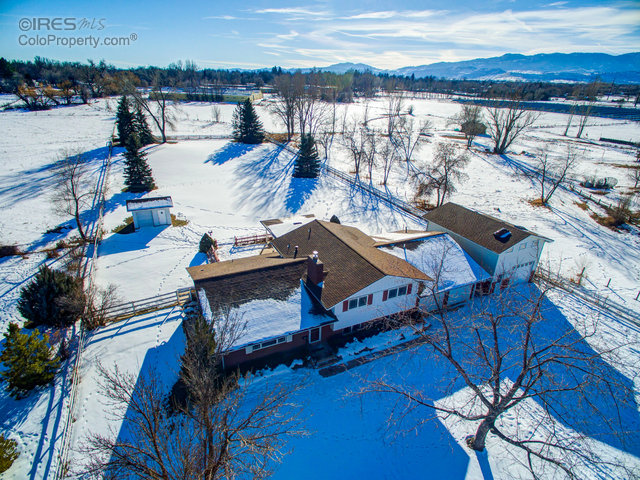 1709 Sycamore St, Fort Collins, CO