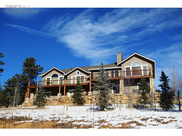 316 Overlook Ct, Estes Park, CO