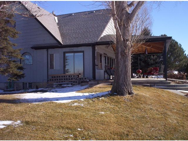 17550 Beaver Creek Dr, Brush CO 80723