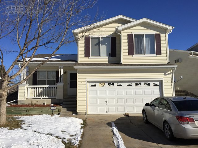 1288 Red Mountain Dr, Longmont, CO