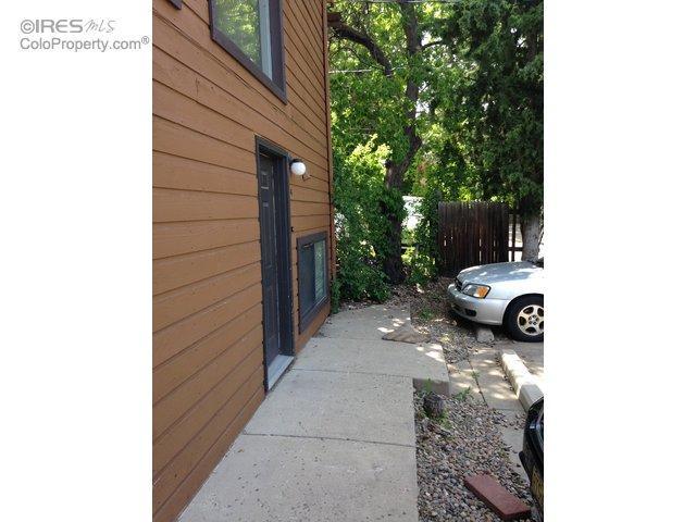 1031 Portland Pl 4, Boulder CO 80304