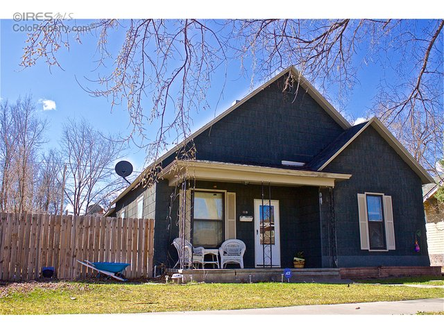 119 Taylor St, Sterling, CO
