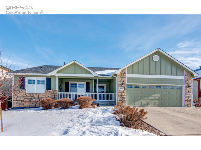 1812 85th Ave Ct, Greeley, CO