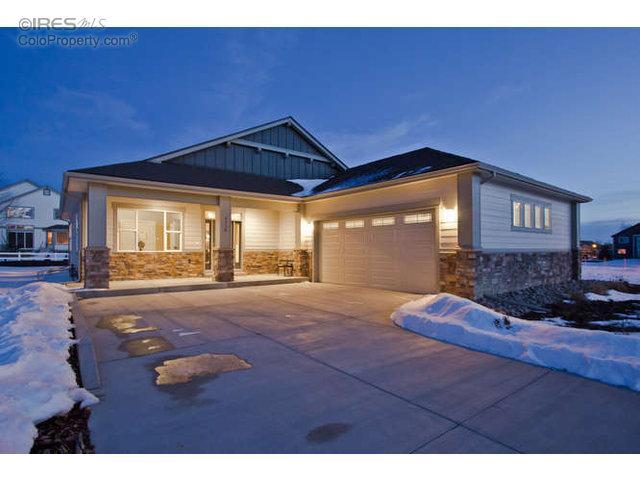 6738 Snowdon Dr, Fort Collins CO 80526
