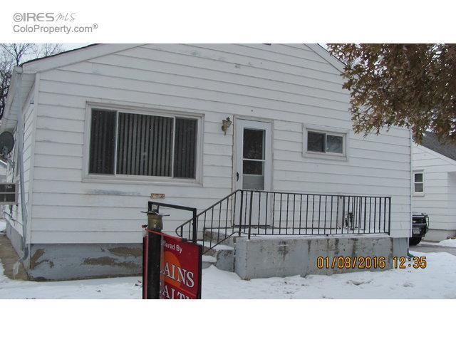 306 Turner St, Brush CO 80723