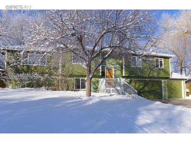 7805 Emerald Ave, Fort Collins CO 80525