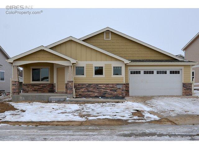 407 Pinyon St, Frederick CO 80530