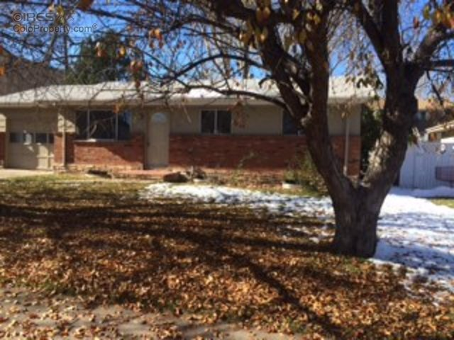 831 36th Ave Ct, Greeley, CO